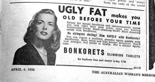 War of Fat