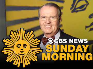 Sunday Morning Logo