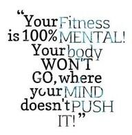 your mental fitness