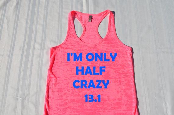 half marathon crazy