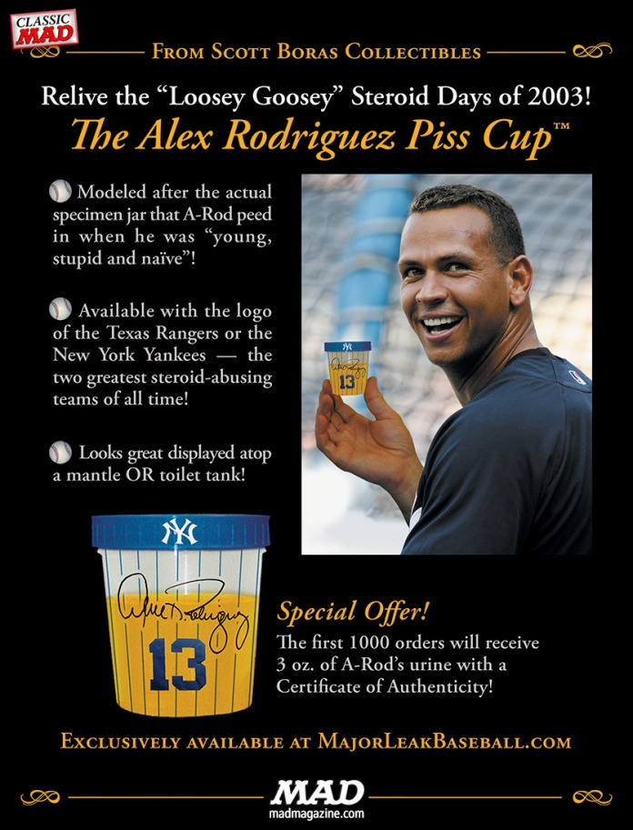 MAD-Magazine-ARod-Piss-Cup