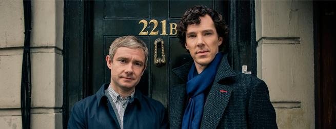 Sherlock-Recap