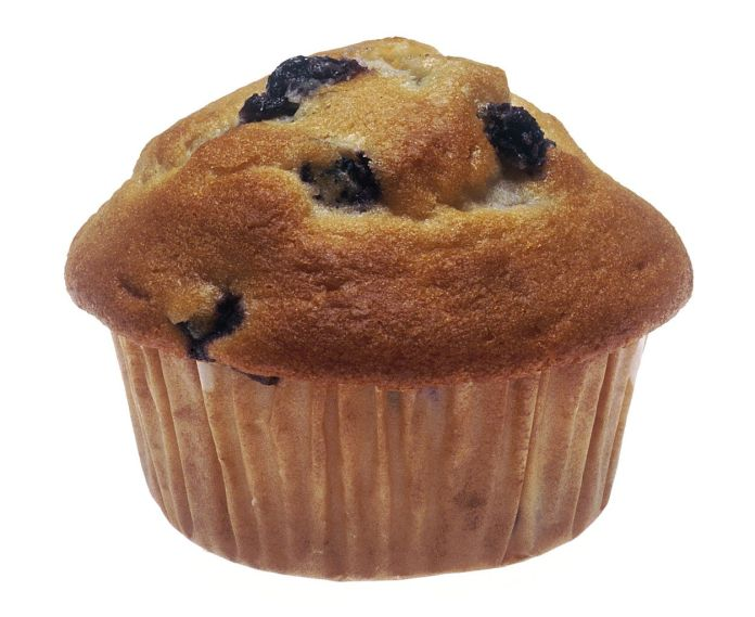 National Muffin Day!