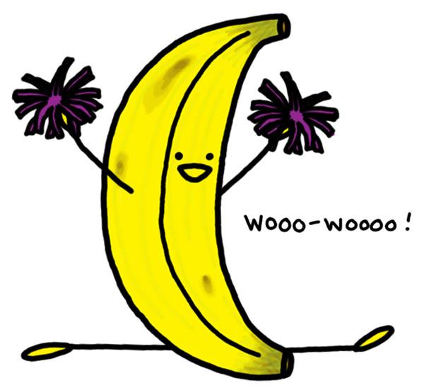 Bananacheer