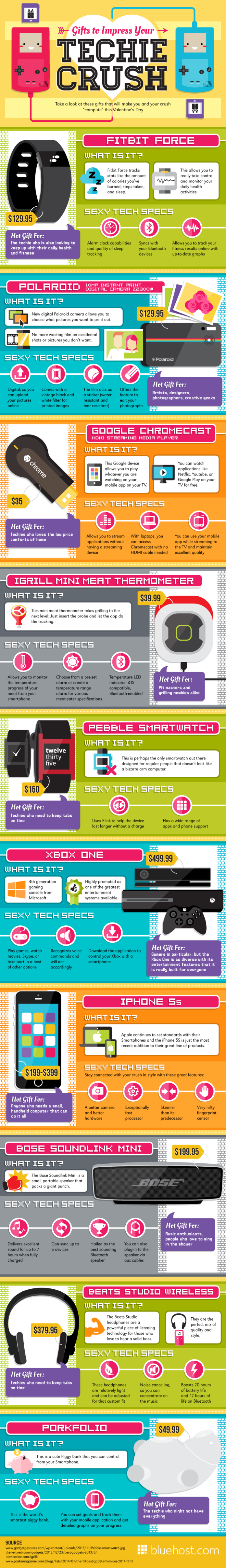 gifts-to-impress-your-techie-crush-infographic