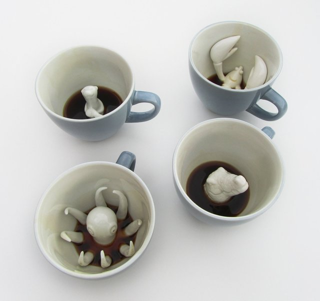 Creature Cups by Fancy.com