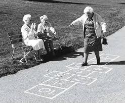 hop scotch old school flavor