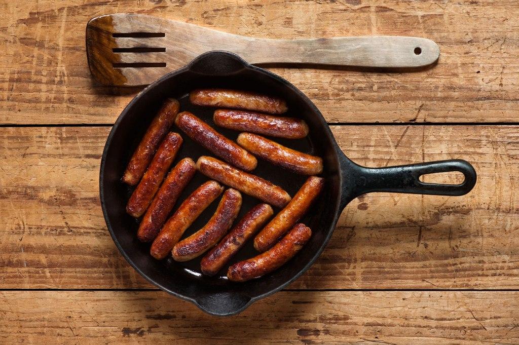 sausage0109